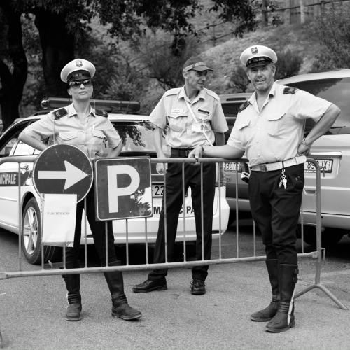 Cortona Cops