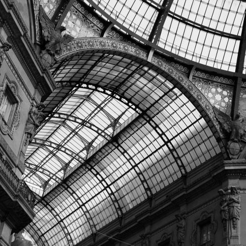Galleria Vittorio Emanuele II, Milan