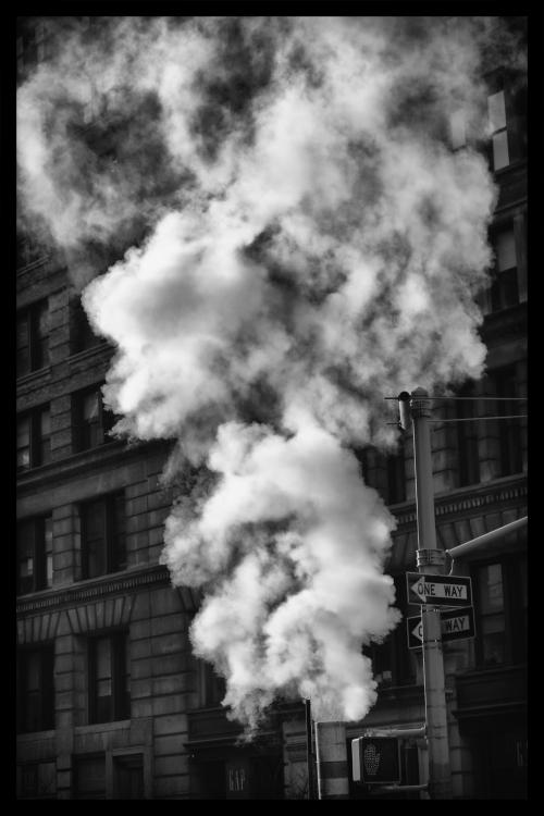 Street Smoke