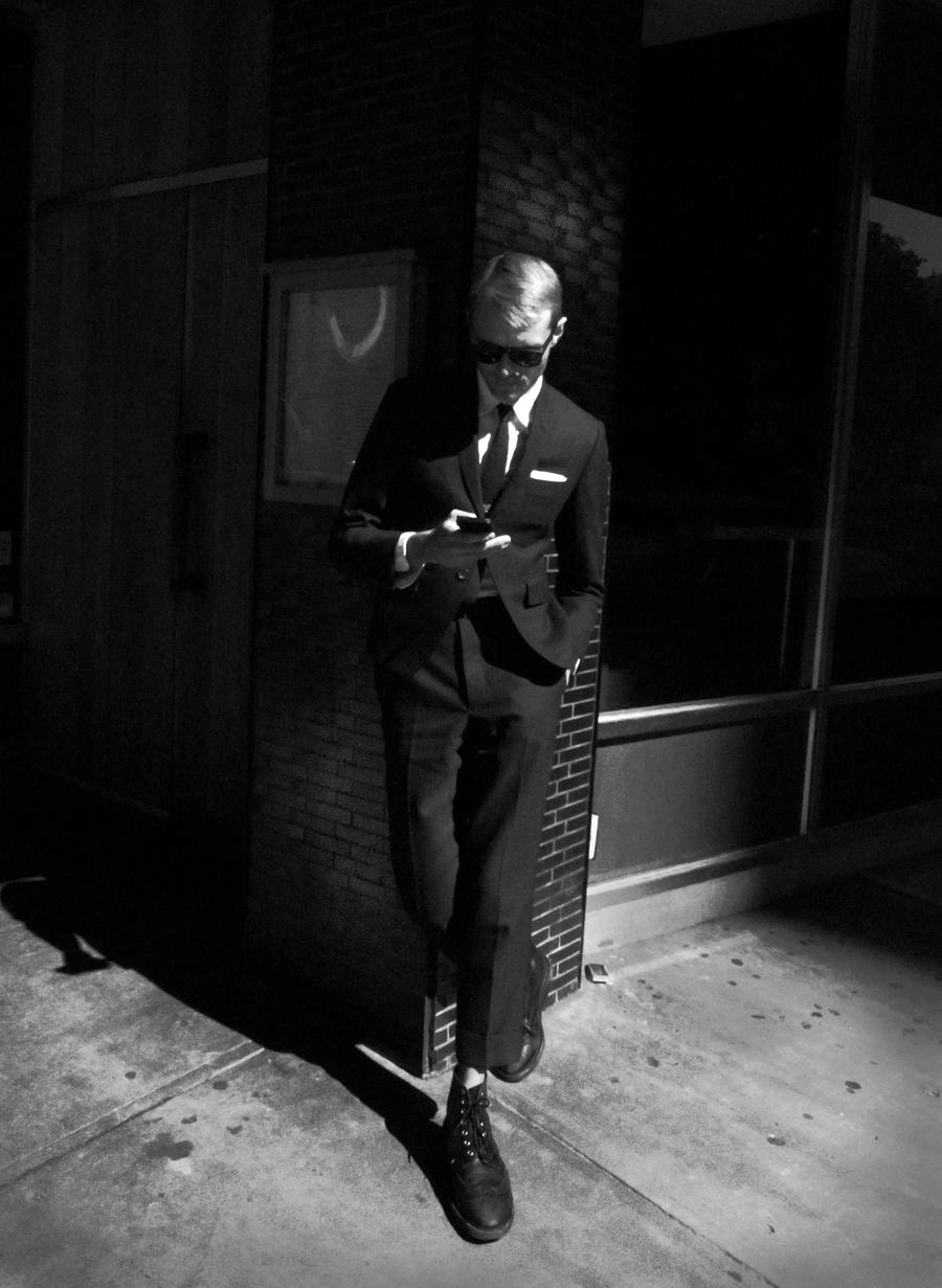 ricoh gr | Suspect Photography