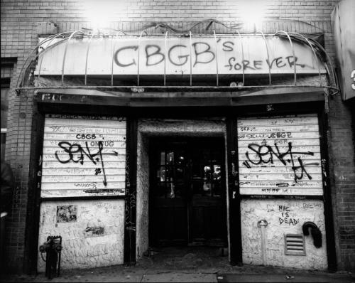 CBGB 8x10