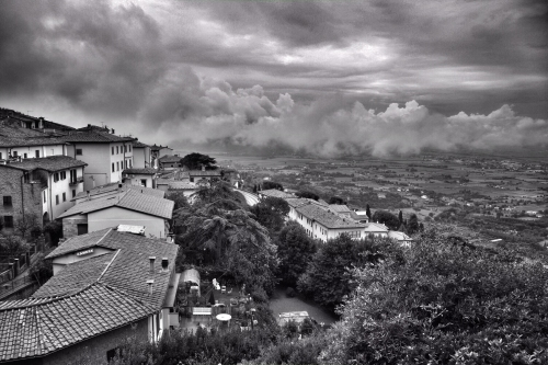Cortona and heavily processed in Snapseed.